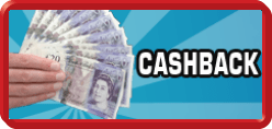 Lady Luck's Cash Back Offers